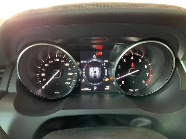 RANGE ROVER EVOQUE 2017/2017 2.0 SE DYNAMIC 4WD 16V GASOLINA 4P AUTOMÁTICO - Foto 7
