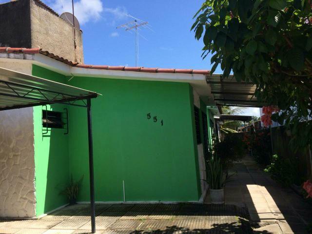 Casa tipo Privê próximo à rua Manepá