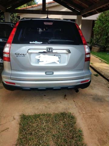 CRV 2.0 EXL 4WD (4x4) - Foto 8