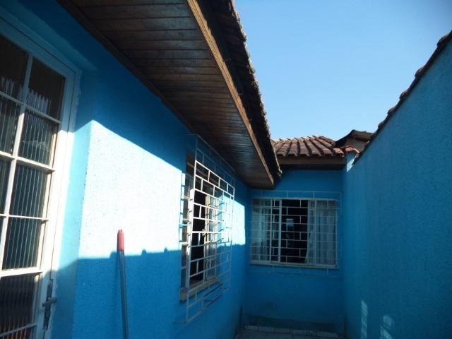 Casa com terreno no Bairro Cic, terreno com 162 m² - Foto 7
