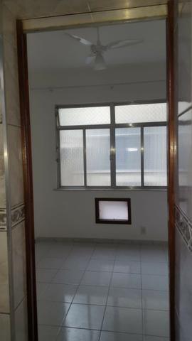 Aluguel Apartamento Glória, sala, quarto, banheiro, cozinha e garagem - Foto 8