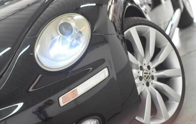 New beetle 2009 top de linha com teto - financio ou troco- - Foto 2