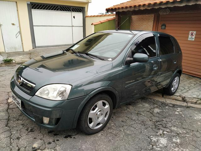 Corsa Premium 1.4 2009 (2° Dono)