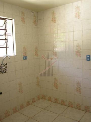 Apartamento com 3 dormitórios para alugar, 53 m² por R$ 900/mês - Jardim Alice I - Foz do  - Foto 3