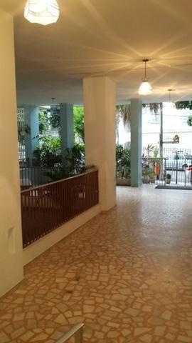 Aluguel Apartamento Glória, sala, quarto, banheiro, cozinha e garagem - Foto 18