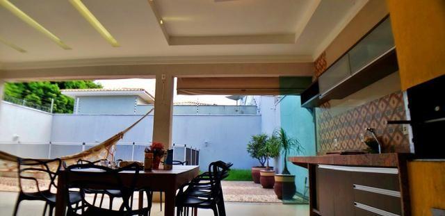 Casa 3 Quartos, 170 m² c/ lazer na 106 Norte - Foto 14