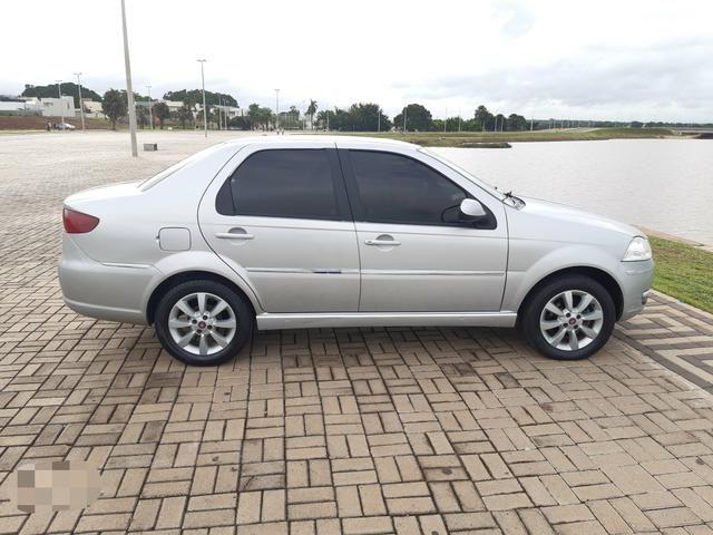 Fiat siena essence 1.6 manual(completo) - Foto 4