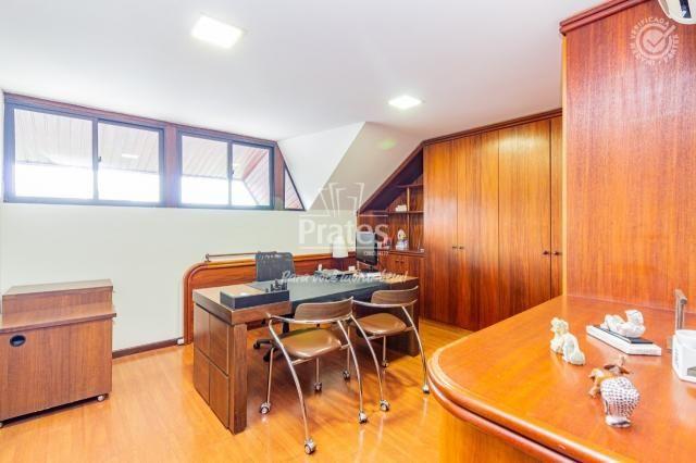 Casa para alugar com 3 dormitórios em Bom retiro, Curitiba cod:8402 - Foto 14