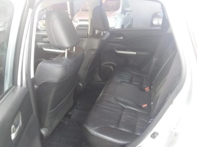 Honda Cr-v 2014 Flex - Foto 4