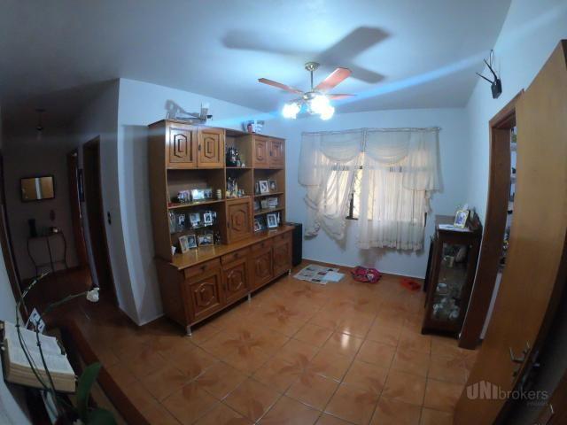 Casa à venda com 4 dormitórios em Oficinas, Ponta grossa cod:743 - Foto 3