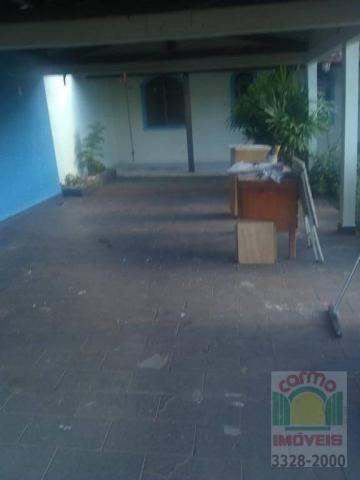 Casa com 4 dormitórios para alugar, 150 m² por R$ 4.500/mês - Jundiaí - Anápolis/GO - Foto 15