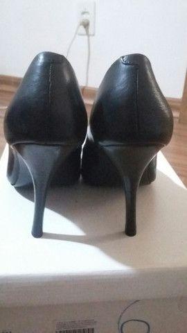 Sapato preto Gianni Fermani - Foto 2