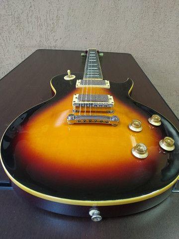 Guitarra SX Les Paul EG2 - Foto 3