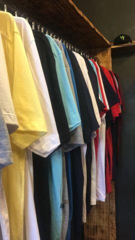 Camisas malha premium - Foto 5