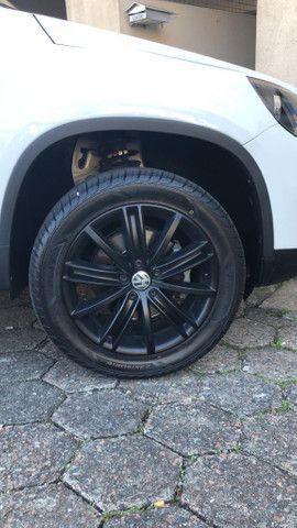 Vendo Tiguan 2017 1.4 TSi Turbo - Foto 3