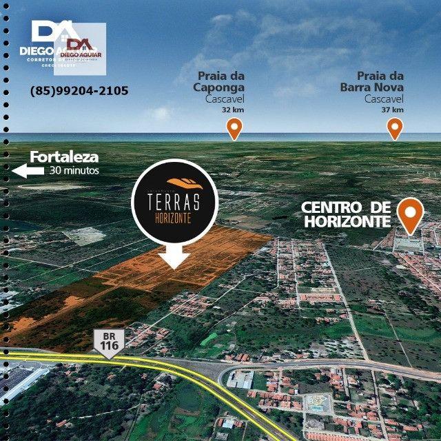 Lotes Terras Horizonte >>>Ligue e marque sua visita!@ - Foto 6