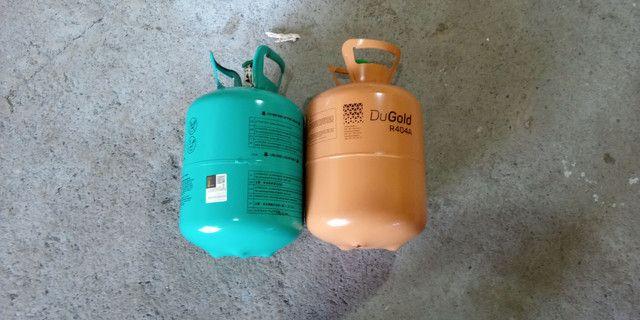 Botijas de gás vazias - Foto 4