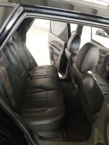 Hyundai tucson gls 2.7 v6 4x4 ano 2007 -automatica - valor: 29.999,99 - Foto 7