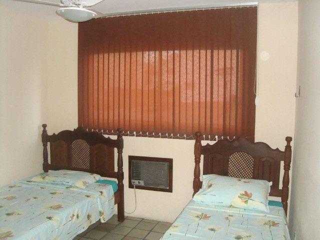 Excelente apartamento mobiliado em Boa Viagem com 03 quartos - Foto 11