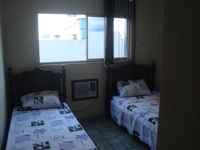 Excelente apartamento mobiliado em Boa Viagem com 03 quartos - Foto 13