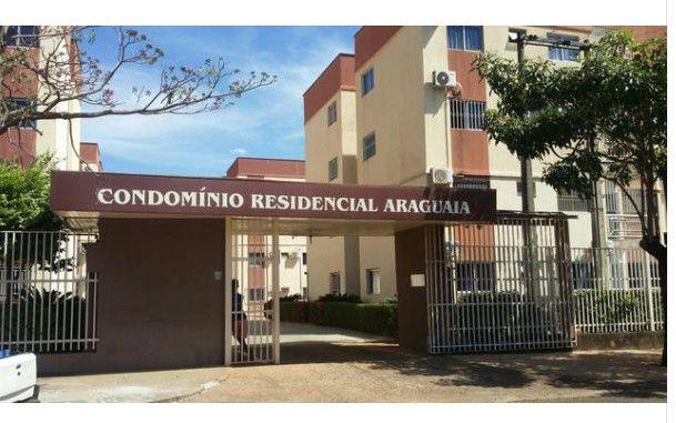Aluguel de Apartamento na 208 Sul (Arse 23)