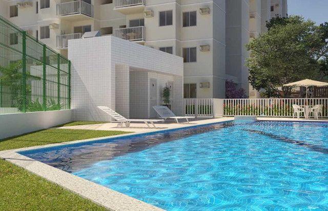 Jq apartamento minha casa minha vida no recife, próximo no barro com 2 quartos
