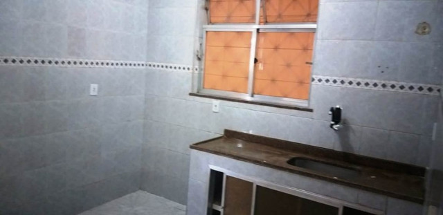 Apartamento Térreo Centro de Nilópolis - Foto 9