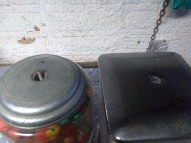 3 máquina de bolinhas - Foto 3