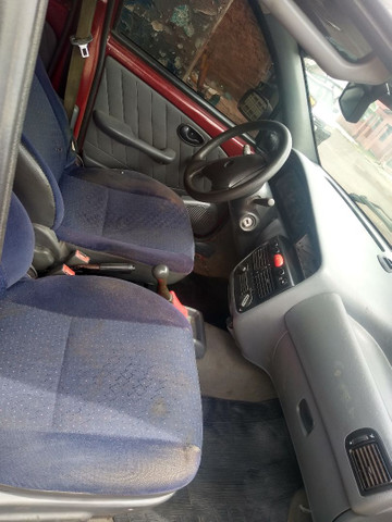Fiat Palio ED 1.0 4 portas - Foto 4