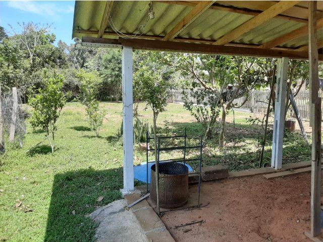 Velleda oferece sítio 1100 m², casa nova alvenaria, 1 km da RS-040 - Foto 10