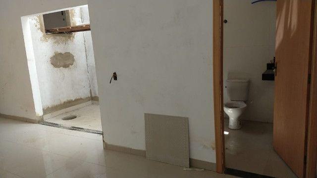 Casa 2 quartos com suíte, não geminadas, acabamento diferenciado - Foto 8