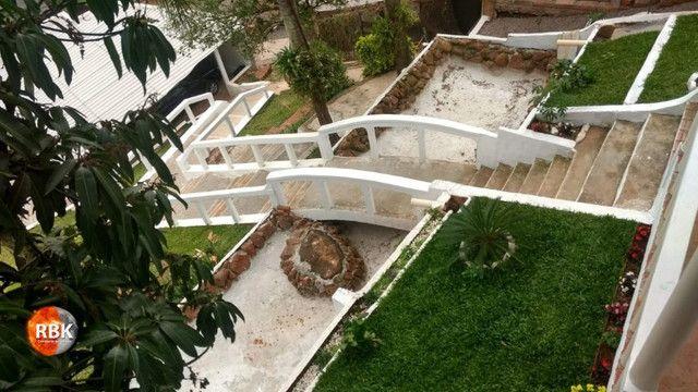 Imóvel de Luxo 5 dormitórios sendo três suítes na Cidade de Dois Irmãos RS - Foto 8