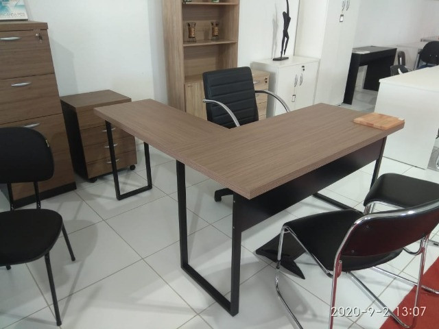 Mesas amadeiradas - Foto 4