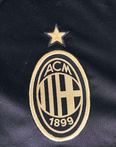 Camisa Milan - 12/13 - Foto 4
