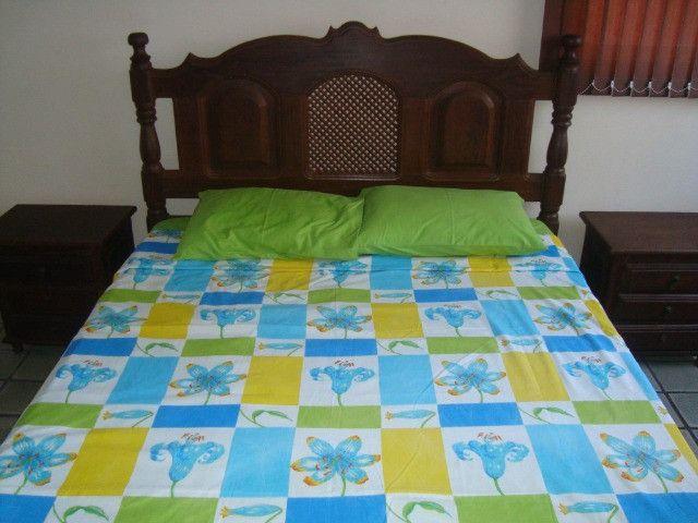 Excelente apartamento mobiliado em Boa Viagem com 03 quartos - Foto 5