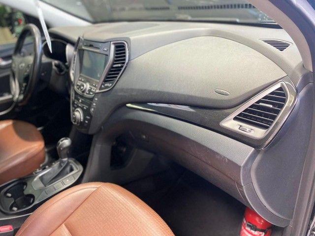 Hyundai Santa Fe/GLS 3.3 V6 4X4 Tiptronic - Foto 11