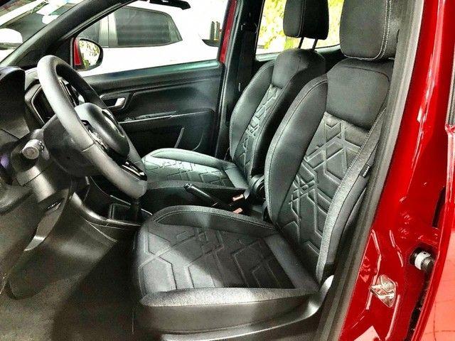 Fiat Strada VOLCANO 1.3 FLEX CD 4P - Foto 11