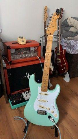 Fender Vintena 50 th's