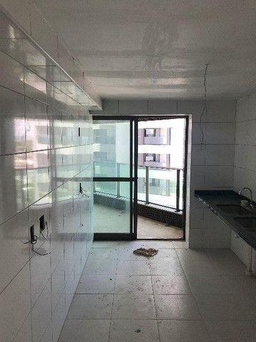 Edf João Heraclio Av. Boa Viagem / alto padrão / 205m/4 suites/lazer top/3 vagas - Foto 10