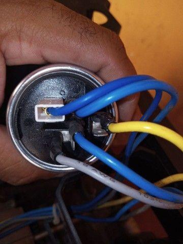 Geladeira / ar-condicionado / bebedouro / máquina de lavar - Foto 6