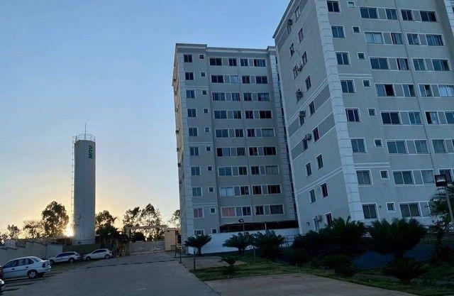 Goiânia - Apartamento Padrão - Jardim da Luz - Foto 13