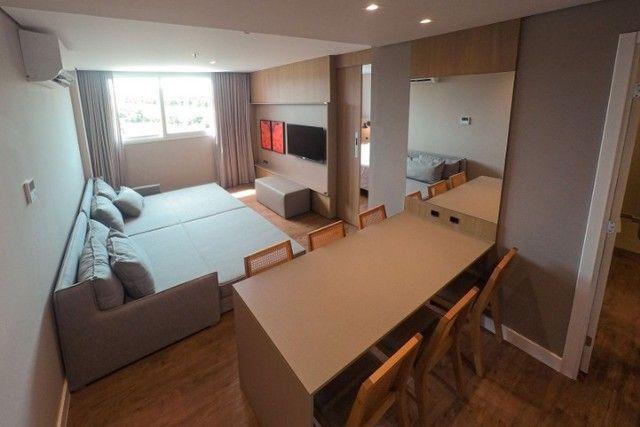 apartamento com capacidade para 6 pessoas my mabu - Foto 11