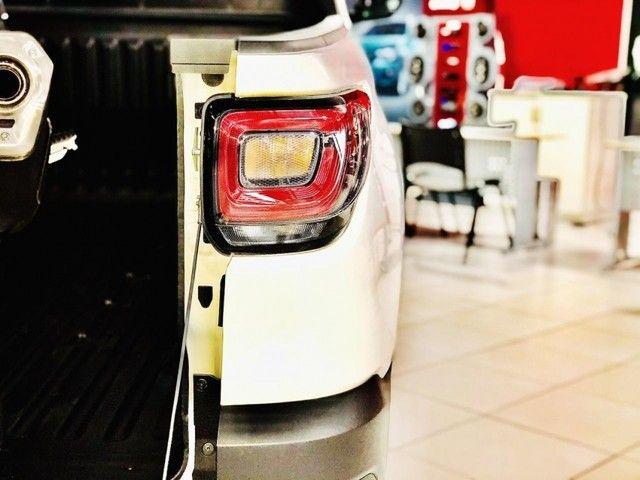 Fiat Strada ENDURANCE FLEX 1.4 CS 2P - Foto 10