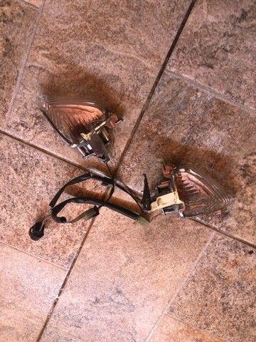 Setas com chicote SRAD 1000 2008/09/10 - Foto 3