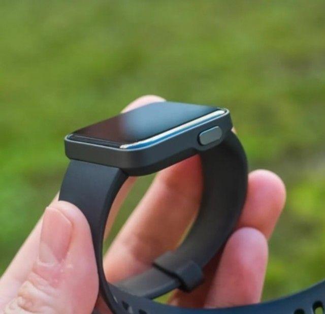 Mi Watch Lite (Novo) GPS + Promoção  - Foto 4