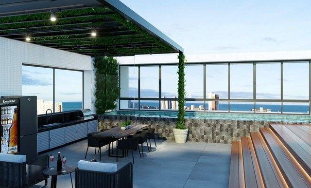 Apartamento com 3 dormitórios à venda, 87 m² por R$ 530.000,00 - Manaíra - João Pessoa/PB - Foto 6