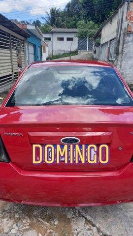 Fiesta Sedan 1.6 ano 2012 modelo 2013 - Foto 3