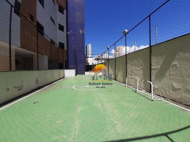 Fortaleza - Apartamento Padrão - Patriolino Ribeiro - Foto 5
