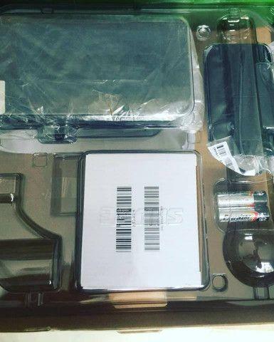 Microfone s/ fio lapela Shure wireless Blx14br/cvl-h10 - Foto 3