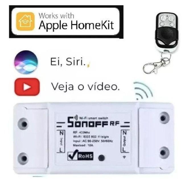 Sonoff HomeKit - Foto 5